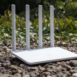 Der Xiaomi Mi WiFi Router 3 im Test, der Preis/Leistungs stärkste WLAN Router?