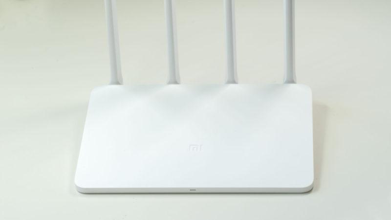 Xiaomi Mi WiFi Router 3 Test Review-20