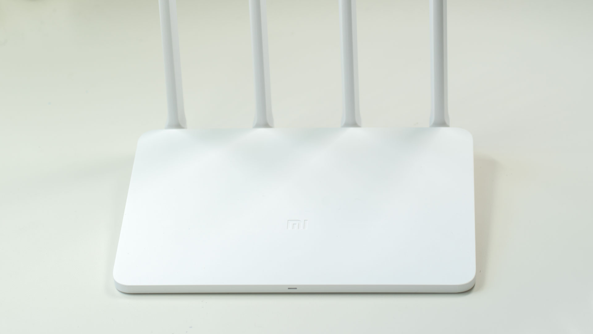 domestic xiaomi mi wifi router 3 review said