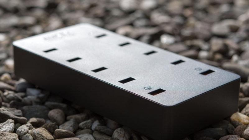 AUKEY PA-T8 10 Port USB Ladegerät mit 115W und zwei Quick Charge 3.0 Ports im Test-12
