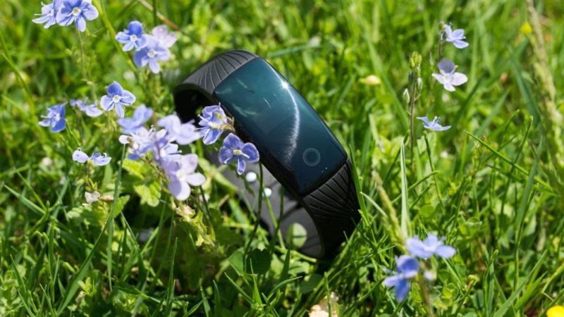 Das ID107 -Veryfit 2.0- Fitness Armband im Test, hervorragende Leistung für kleines Geld(15€)!-10