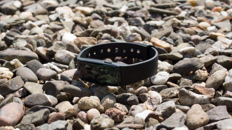Das ID107 -Veryfit 2.0- Fitness Armband im Test, hervorragende Leistung für kleines Geld(15€)!-12