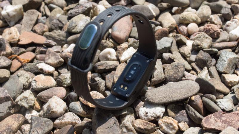 Das ID107 -Veryfit 2.0- Fitness Armband im Test, hervorragende Leistung für kleines Geld(15€)!-13