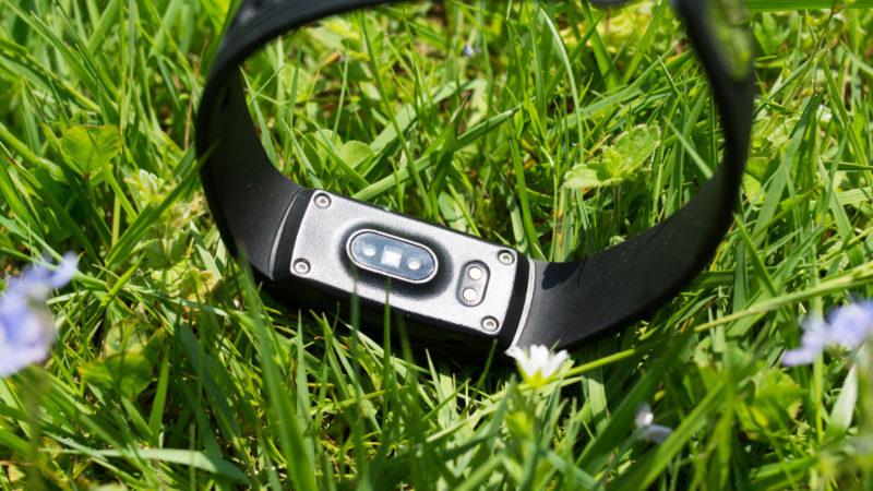 Das ID107 -Veryfit 2.0- Fitness Armband im Test, hervorragende Leistung für kleines Geld(15€)!-9