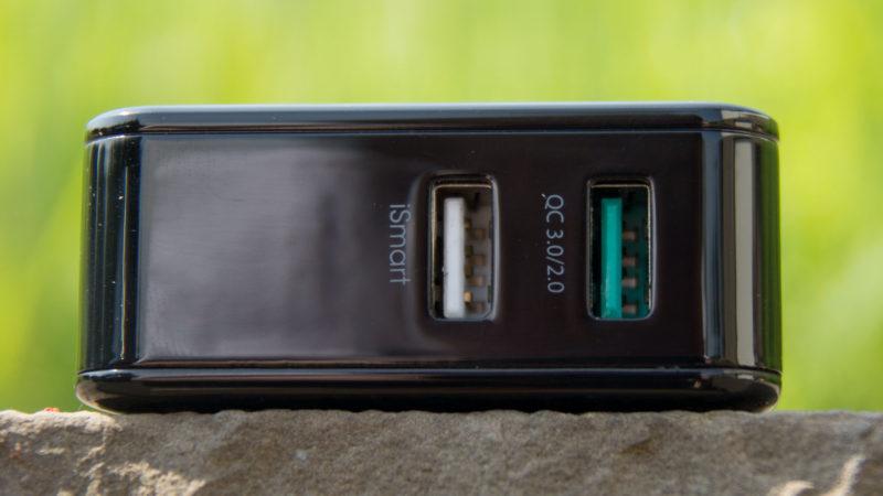Das RAVPower RP-PC006 Dual Port Ladegerät mit Quick Charge 3.0 im Test-14