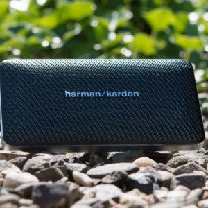Der Harman Kardon Esquire Mini Bluetooth Lautsprecher im Test