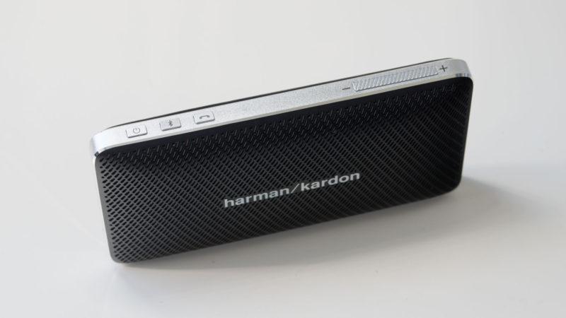 Der Harman Kardon Esquire Mini Bluetooth Lautsprecher im Test-12