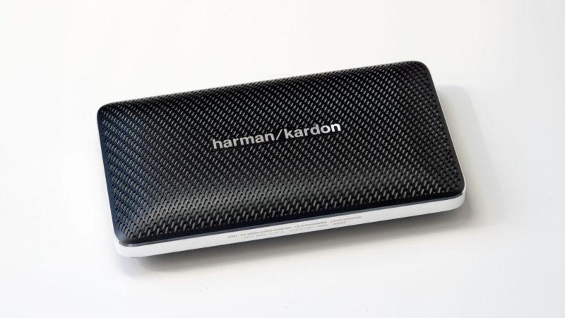 Der Harman Kardon Esquire Mini Bluetooth Lautsprecher im Test-13