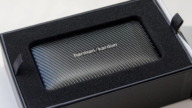 Der Harman Kardon Esquire Mini Bluetooth Lautsprecher im Test-14