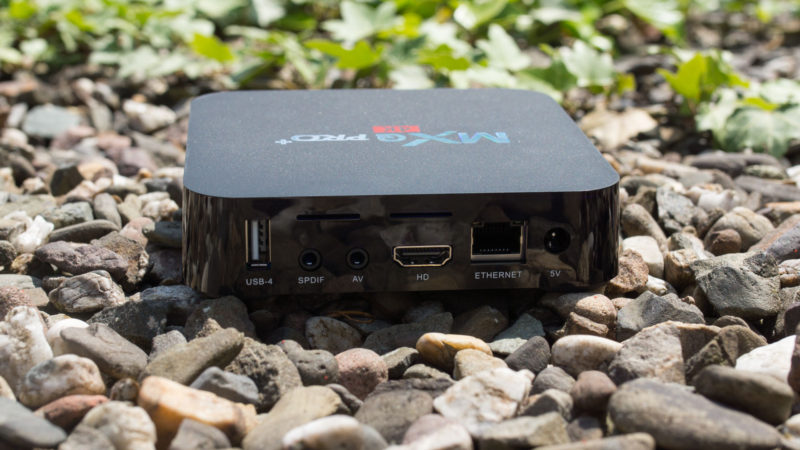 MXQ Pro+ TV Box Test-10