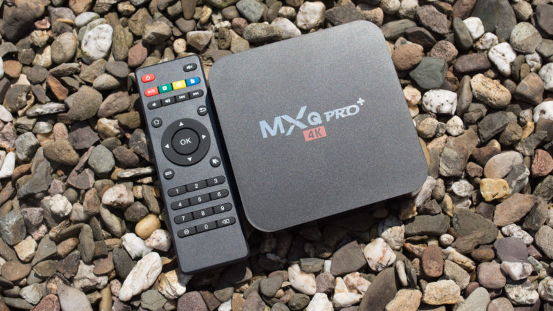 MXQ Pro+ TV Box Test-9