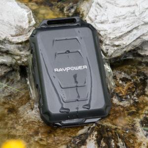 RAVPower 10050mAh Outdoor Powerbank im Test