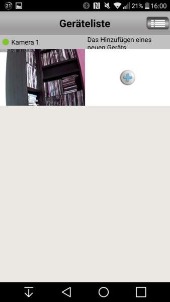 Sricam SP012 -18
