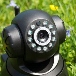 HD IP Überwachungskamera für unter 30€?!, die Sricam SP012 im Test (auch für die Surveillance Station geeignet)
