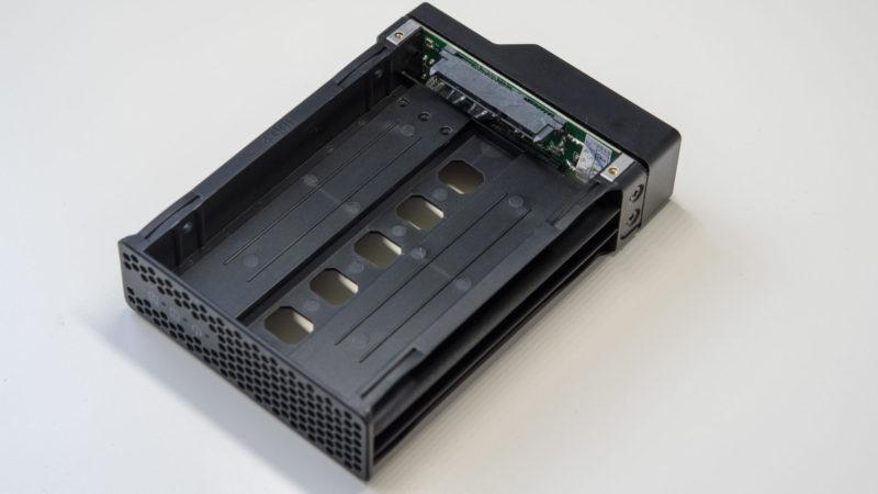 Test ICY BOX IB-RD2253-U31-7