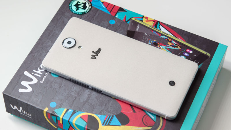 Wiko U Feel Test-5