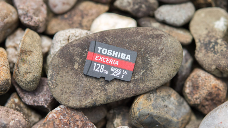 10 128GB microSD Speicherkarten Test Vergleich-13