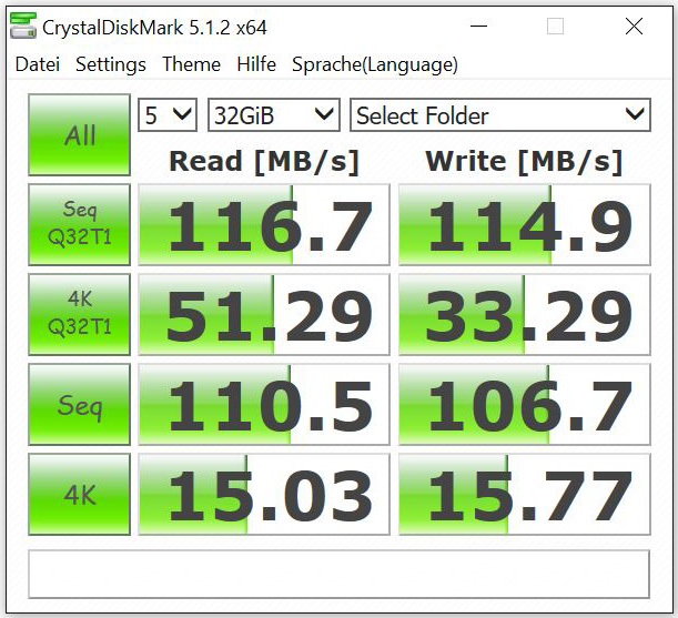 HDD + SSD Cache