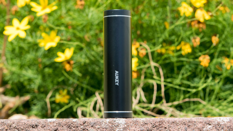 AUKEY 5000mAh Quick Charge 3.0 Test-6
