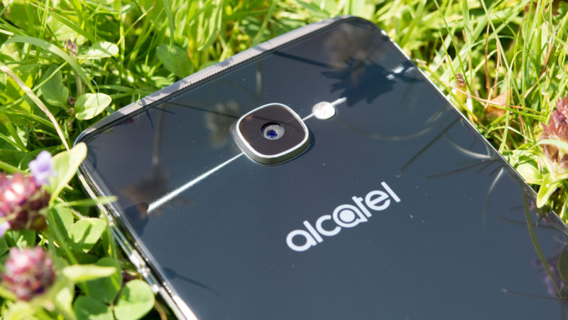 Alcatel Idol 4S im Test-12