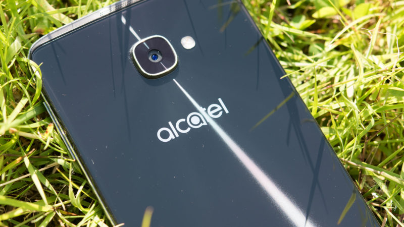 Alcatel Idol 4S im Test-29