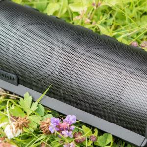 Der DKnight Big MagicBox Bluetooth Lautsprecher im Test
