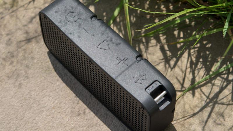 Der Anker SoundCore Sport XL im Test-11
