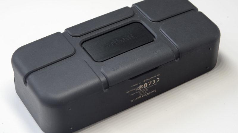 Der Anker SoundCore Sport XL im Test-5