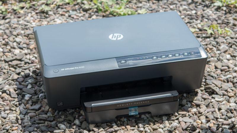 Der HP Officejet Pro 6230 im Test -9