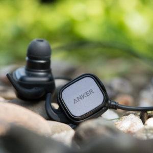 Die Anker SoundBuds Sport IE20 Bluetooth Ohrhörer im Test