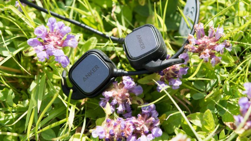 Die Anker SoundBuds Sport IE20 Bluetooth Ohrhörer im Test-11