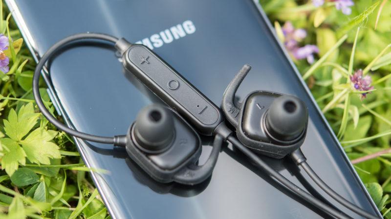 Die Anker SoundBuds Sport IE20 Bluetooth Ohrhörer im Test-14
