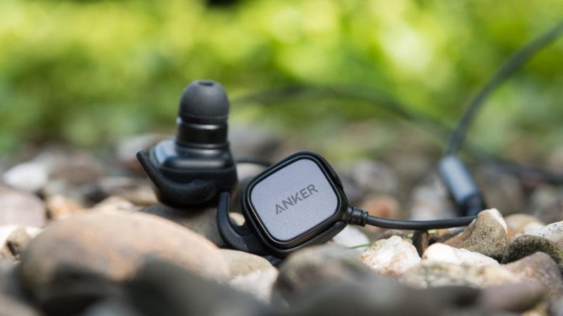 Die Anker SoundBuds Sport IE20 Bluetooth Ohrhörer im Test-17