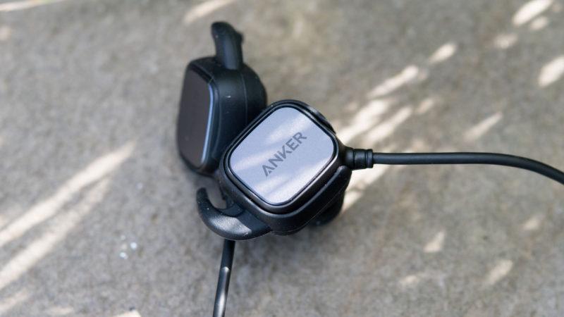 Die Anker SoundBuds Sport IE20 Bluetooth Ohrhörer im Test-8