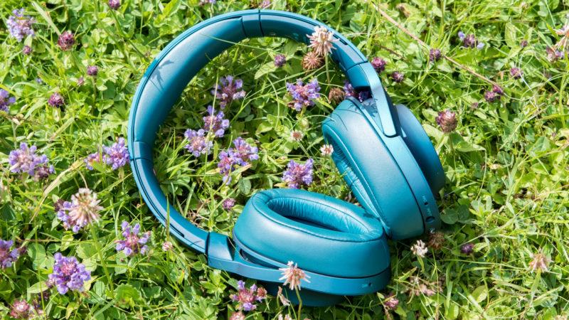 Die Sony MDR-100ABN h.ear on im Test, die besten Bluetooth Kopfhörer unter 300€!-14
