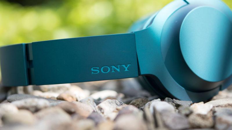 Die Sony MDR-100ABN h.ear on im Test, die besten Bluetooth Kopfhörer unter 300€!-23