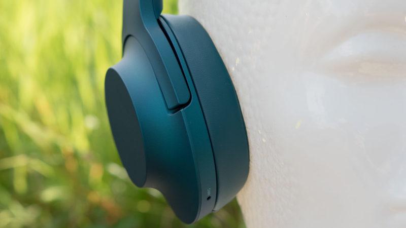 Die Sony MDR-100ABN h.ear on im Test, die besten Bluetooth Kopfhörer unter 300€!-24