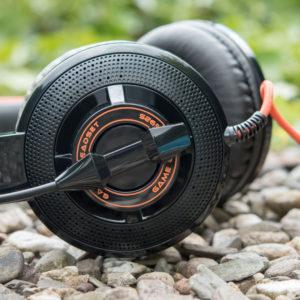 Das EasyAcc G2 Gaming Headset im Test, günstig oder billig?