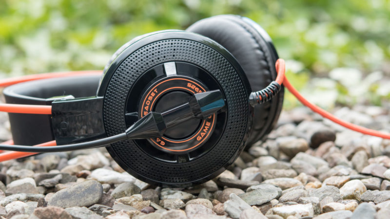 EasyAcc G2 Stereo Gaming Headset Test-12