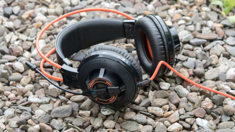 EasyAcc G2 Stereo Gaming Headset Test-13