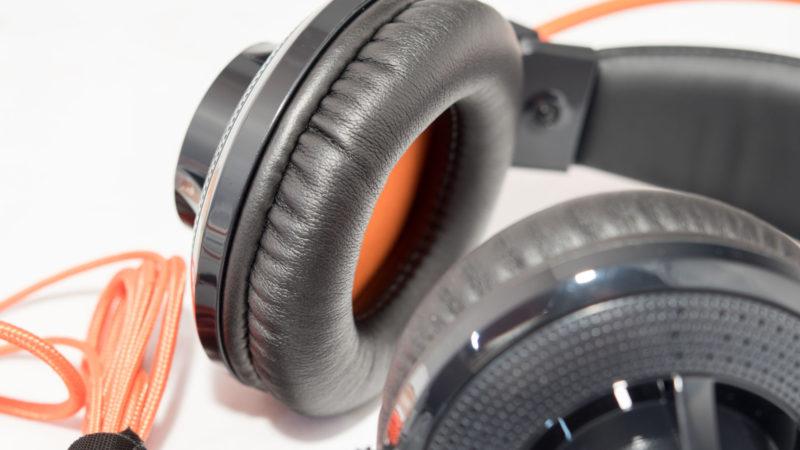EasyAcc G2 Stereo Gaming Headset Test-3