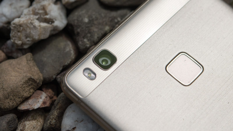 Huawei P9 Lite Test-13
