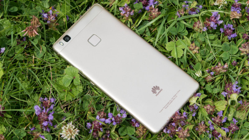 Huawei P9 Lite Test-19