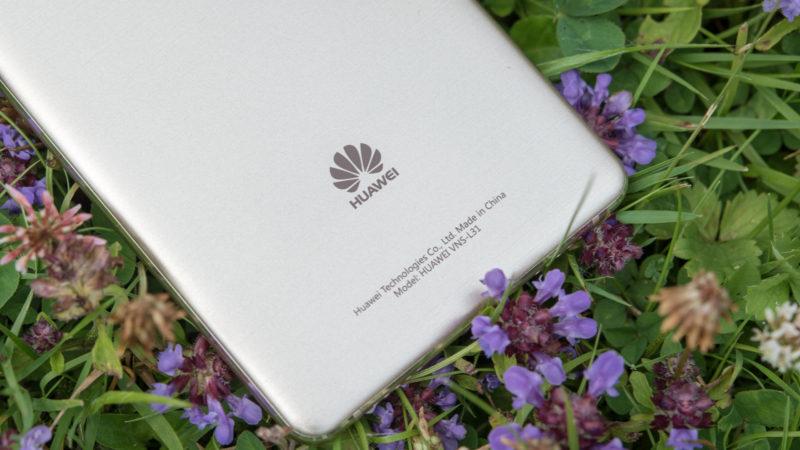 Huawei P9 Lite Test-20