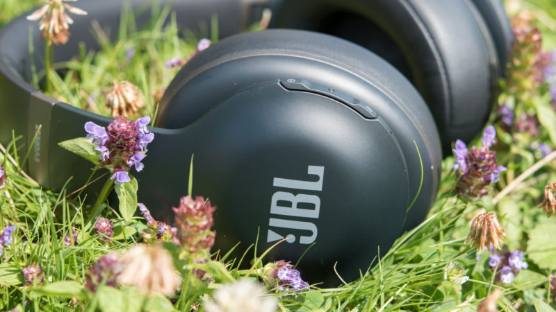 JBL Everest 700 Elite Test-16