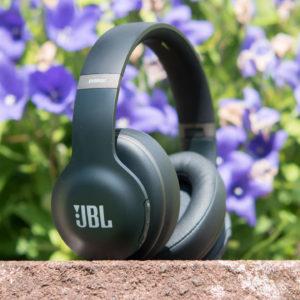 Die JBL Everest Elite 700 Bluetooth Kopfhörer im Test