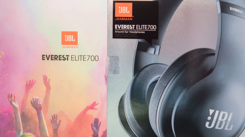JBL Everest 700 Elite Test-2
