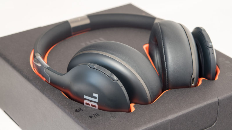 JBL Everest 700 Elite Test-5