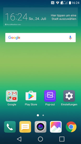 LG X Cam Software-7
