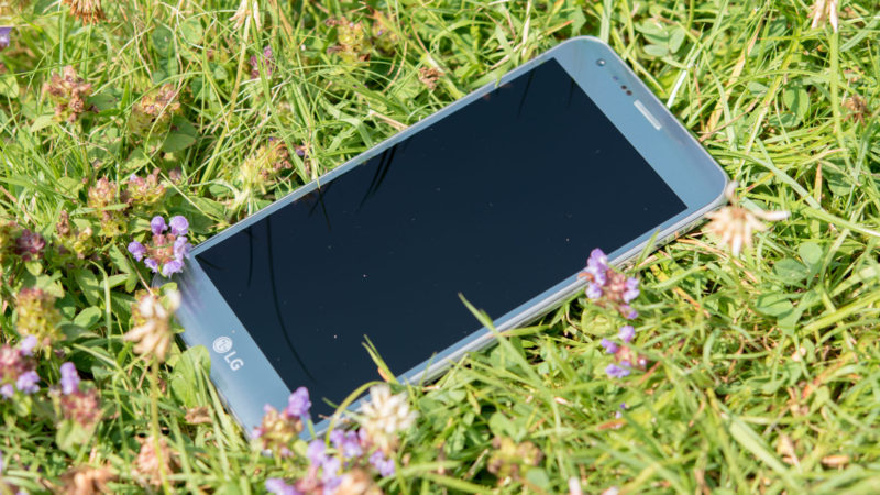 LG X Cam im Test-19
